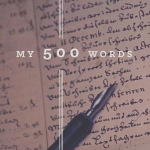 my-500-words