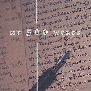 my-500-words